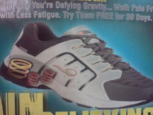 sperm-shoe