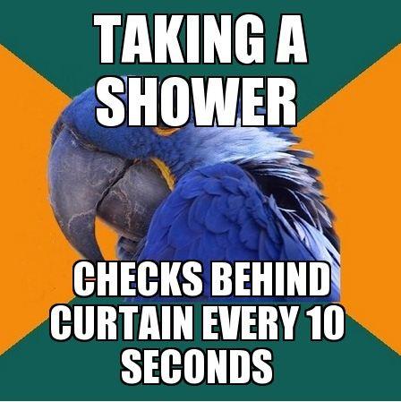 I do this.